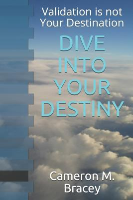 Dive Into Your Destiny: Validation Is Not Your Destination