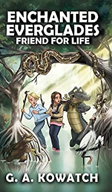 Enchanted Everglades: Friend for Life (1)
