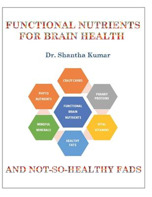 Functional Nutrients For Brain Health