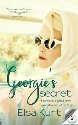Georgie's Secret (Welcome to Chance)