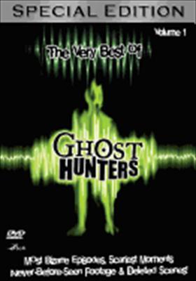 Ghost Hunters: The Very Best of Season 1
