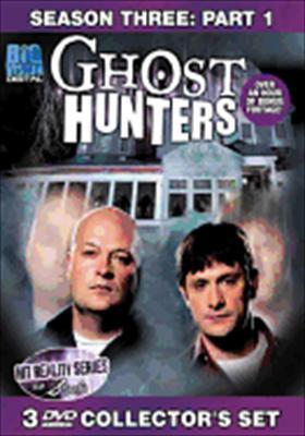 Ghost Hunters: Season Three, Part 1