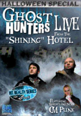Ghost Hunters: Live from the Shining Hotel