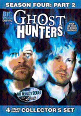 Ghost Hunters Season 4, Part 2