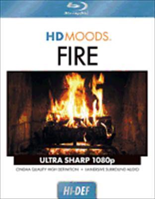 HD Moods: Fire