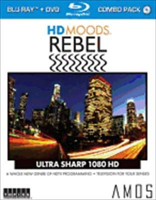 HD Moods: Rebel 0781735605271