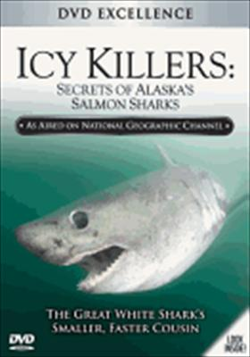 Icy Killers: Secrets of Alaska's Salmon Sharks