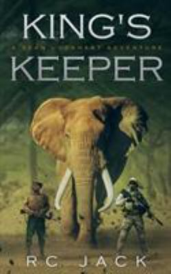 King's Keeper: A Sean Lockhart Adventure