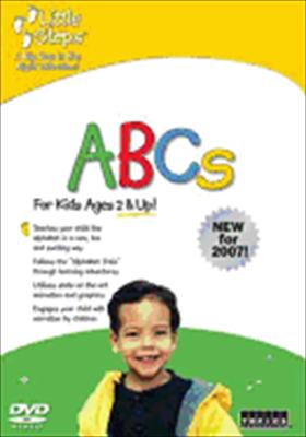 Little Steps: ABCs