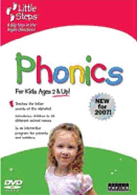 Little Steps: Phonics