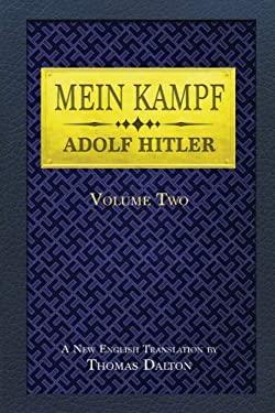 Mein Kampf (English translation, vol 2)