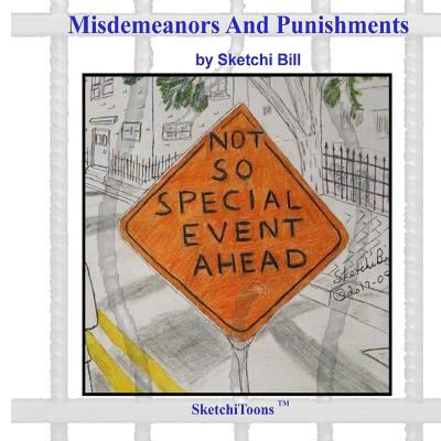 Misdemeanors And Punishments
