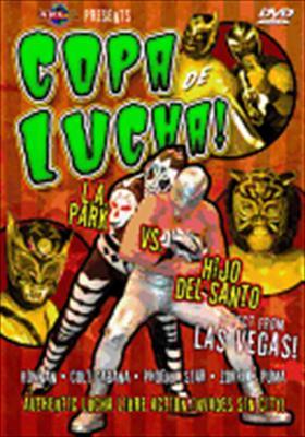Nwa Pro Wrestling: Copa de Lucha