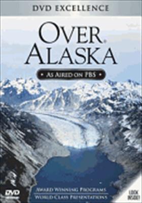 Over Alaska 0781735603383