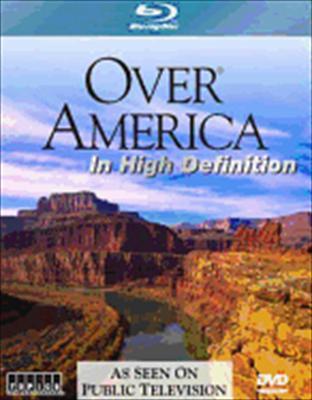Over America