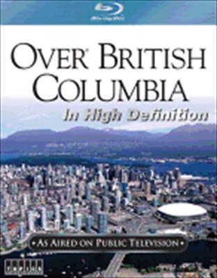 Over British Columbia