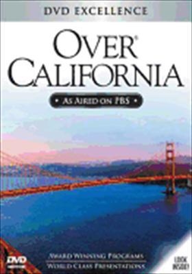 Over California