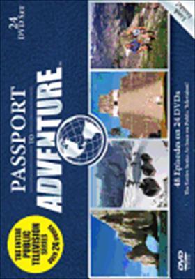Passport to Adventure Collection