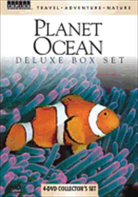 Planet Ocean Deluxe Box Set