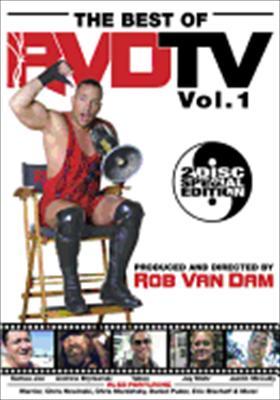 Rvd TV: Best of Volume 1