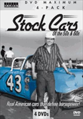 Stock Cars of the '50s & '60s