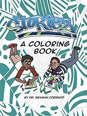 Storiez: A Coloring Book