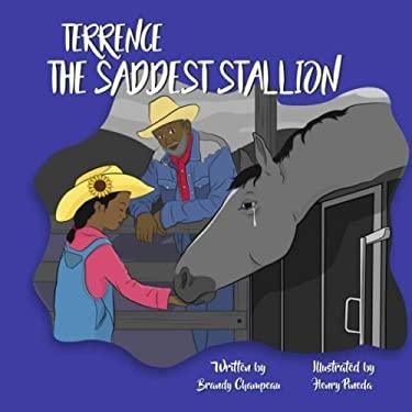 Terrence the Saddest Stallion