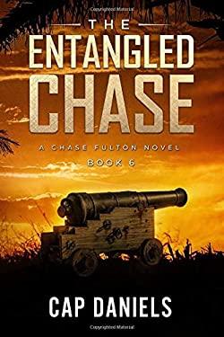 The Entangled Chase: A Chase Fulton Novel (Chase Fulton Novels)