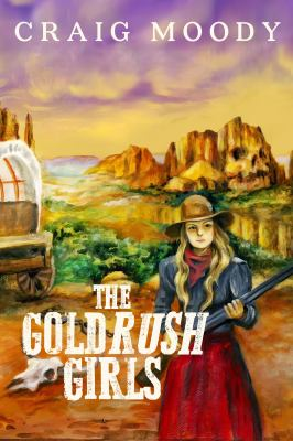 The Gold Rush Girls