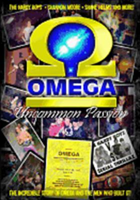 The Hardy Boys Omega: Uncommon Passion
