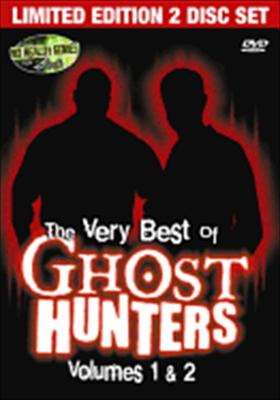 The Very Best of Ghost Hunters Volumes 1 & 2