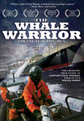 The Whale Warrior