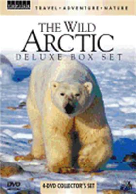 The Wild Arctic Deluxe Box Set