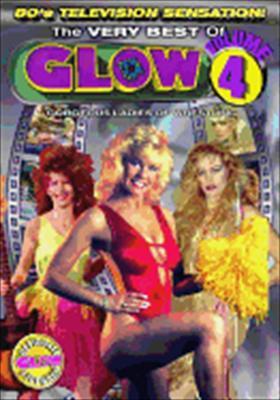 Very Best of Glow: Gorgeous Ladies of Wrestling 4
