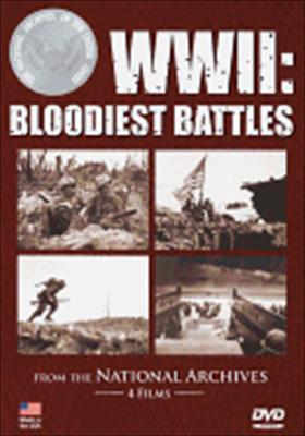 WWII: Bloodiest Battles