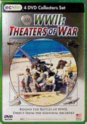 WWII: Theaters of War Collection