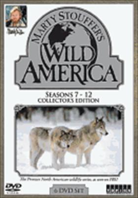 Wild America: Seasons 7-12