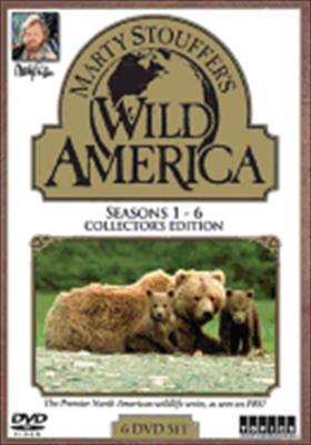 Wild America Seasons 1-6