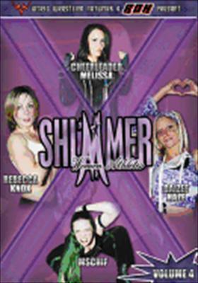 World Wrestling Network Presents Fip: Shimmer 4