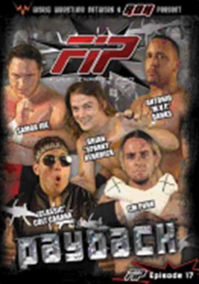 World Wrestling Network Presents Fip: Payback