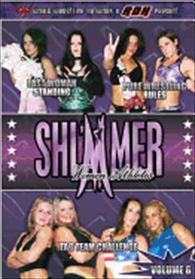 World Wrestling Network Presents Fip: Shimmer 6