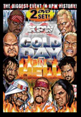 Xpw: A Cold Day in Hell