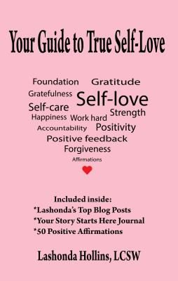 Your Guide to True Self-Love