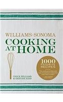 Cooking at Home (Williams-Sonoma) 9781740899772