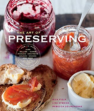 The Art of Preserving 9781740899789