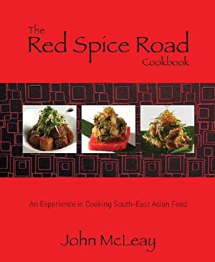 The Red Spice Road Cookbook 9781741109559