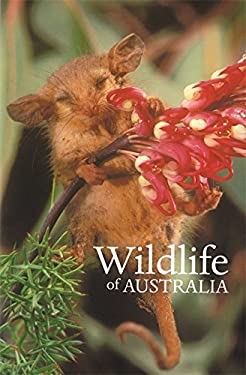 Wildlife of Australia 9781741149975