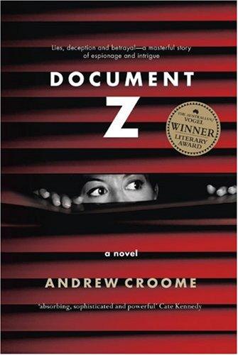 Document Z 9781741757439