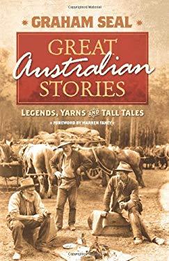 Great Australian Stories
