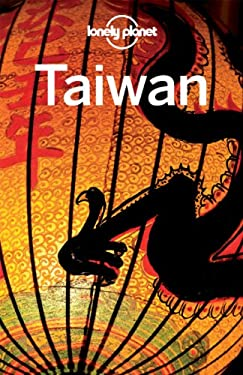 Lonely Planet Taiwan 9781741790436